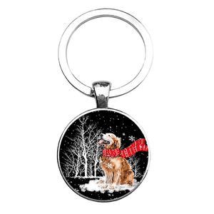Golden Retriever™ COMBO SILVER FOR WINNERS fb116