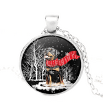 Rottweiler™ COMBO SILVER FOR WINNERS fb126