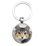Personalized Photo Keychain™ For Winners