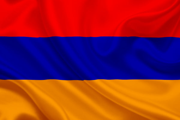 We stand with Armenia