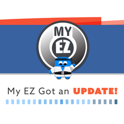 My EZ App just got a huge update!