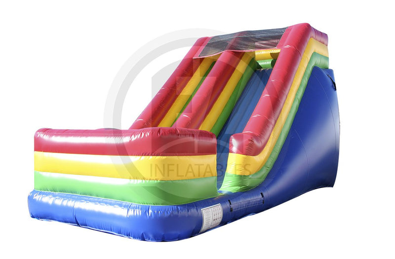 14 Ft Inflatable 14 Ft Slide-S115-EZ Inflatables (1323025956906)