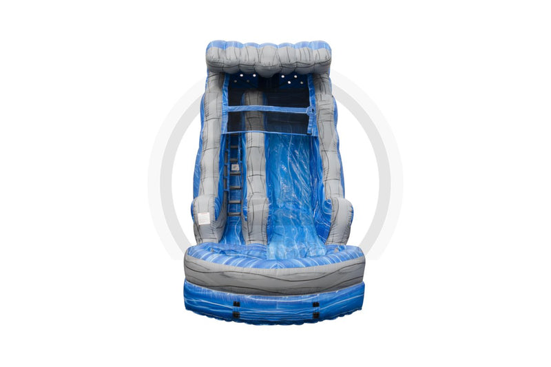 15 Ft Laguna Waves Water Slide-WS1125-EZ Inflatables (1410876768298)