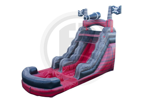 15 Ft Pirate Water Slide-WS1137-EZ Inflatables (1410866774058)