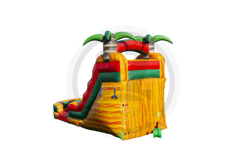 15 Ft Tropical Fiesta Breeze-WS1300-EZ Inflatables