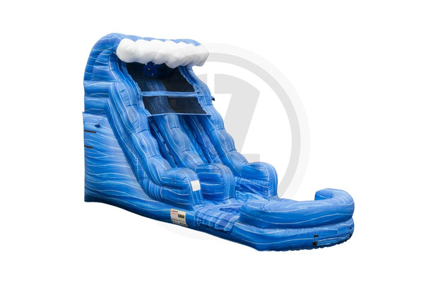 15 Ft Tsunami Junior SL-WS1293-EZ Inflatables