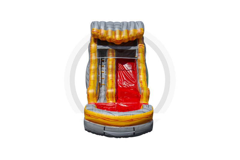 15 Ft Volcanic Splash IP-WS1322-EZ Inflatables