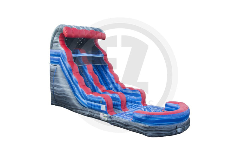 16 Ft Rocky Marbles Water Slide-WS1139-EZ Inflatables (1428259995690)