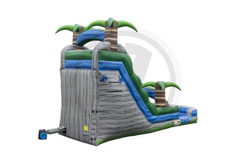 18 Ft Cascade Crush-WS1195-EZ Inflatables (1361775034410)