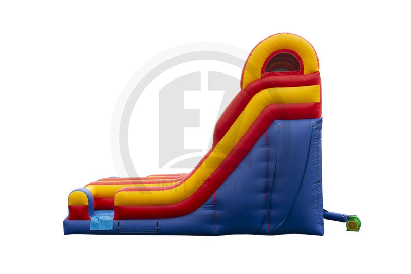 18 Ft Dual Lane Slide-S144-EZ Inflatables (1323026481194)