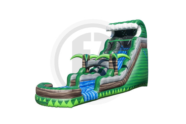 18 Ft Emerald Crush Tsunami-WS1190-EZ Inflatables (1361775198250)