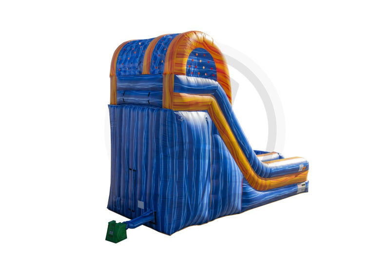 18 Ft Melting Ice (Dry)-S1029-EZ Inflatables