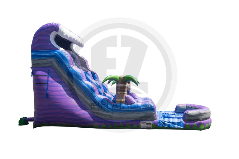 18 Ft Purple Crush Tsunami-WS1189-EZ Inflatables (1361776050218)
