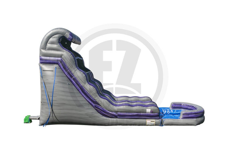 18 Ft Rocky Rapids DL-WS1333-EZ Inflatables
