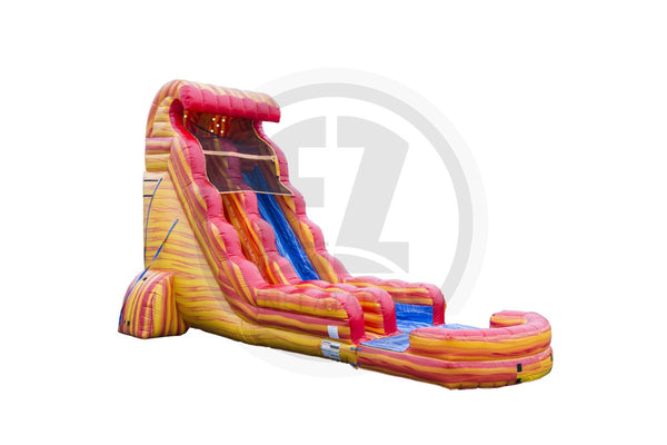 22 Ft Blazing Tides SL-WS1290-EZ Inflatables