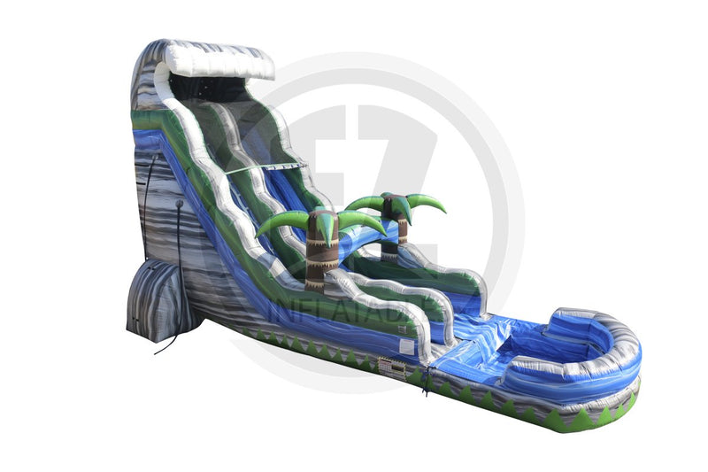 22 Ft Cascade Crush Tsunami-WS1097-EZ Inflatables (1394952339498)