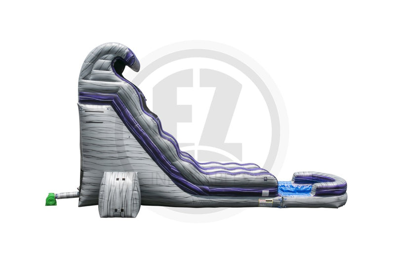 22 Ft Rocky Rapids SL-WS1329-EZ Inflatables