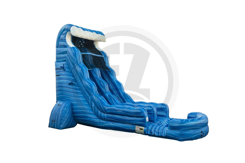 22 Ft Tsunami Water Slide-WS218-EZ Inflatables (1394953125930)