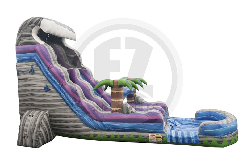 22 Tsunami Boulder Crush-WS1219-EZ Inflatables (1402221199402)