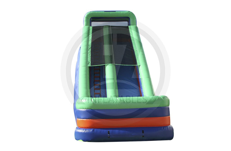 24 Ft. Slide-S135-EZ Inflatables (1323026055210)