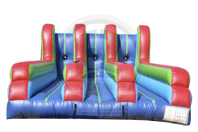 3 Lane Bungee Run-G212-EZ Inflatables (1387726635050)