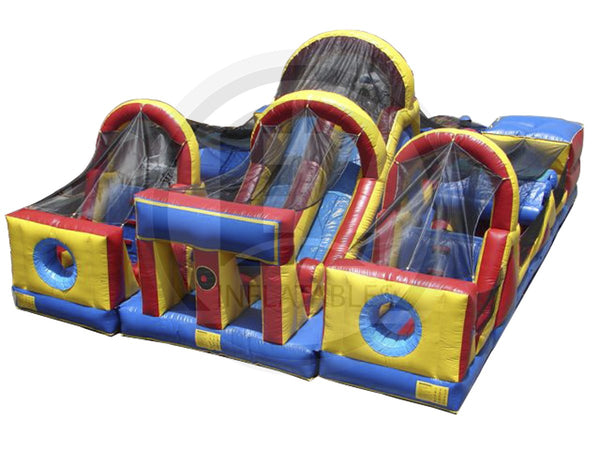 3 Pc. Obstacle Course-I147-EZ Inflatables (1360788521002)