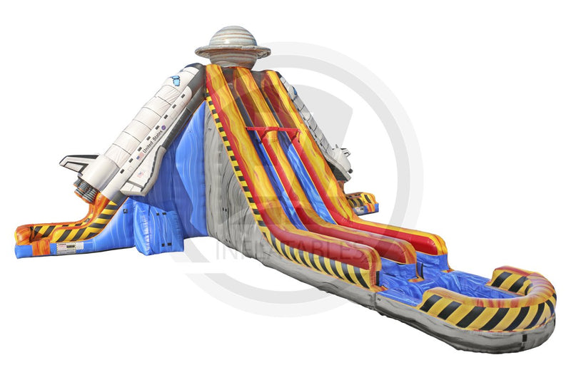Apollo Lift Off Water Slide-WS1035-EZ Inflatables (1362077384746)