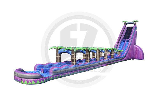 37 Ft Purple Monster-WS1160-EZ Inflatables (1362078990378)