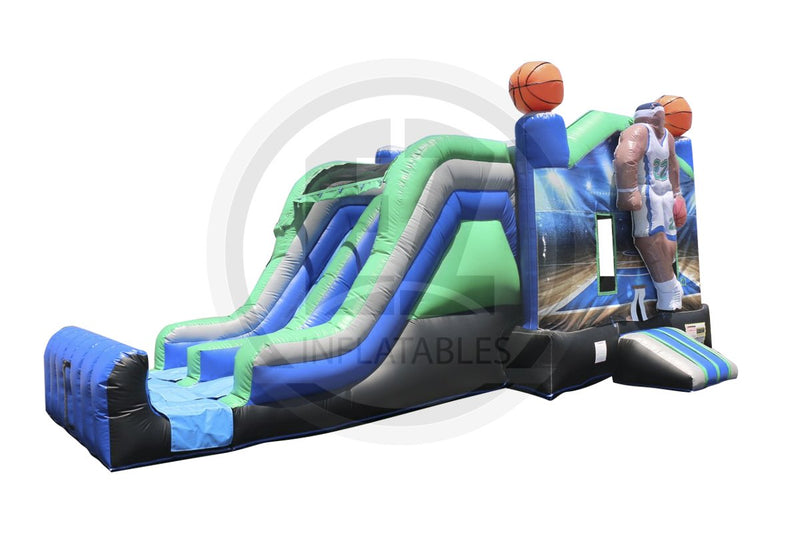 3D Basketball Combo-C1068-EZ Inflatables (1361253269546)