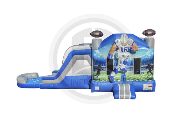 3D Football Combo DAL-C1083-EZ Inflatables (1426385633322)