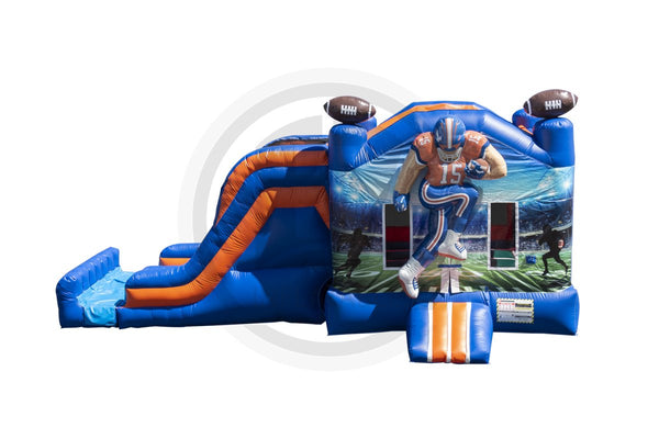 3D Football Combo UF-C1121-EZ Inflatables