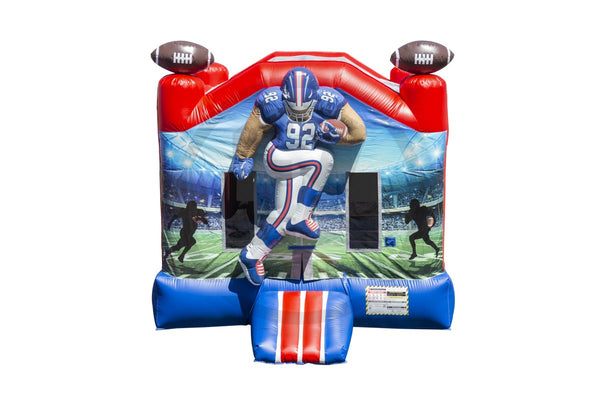 3D Football Jumper NYG-B1074-EZ Inflatables