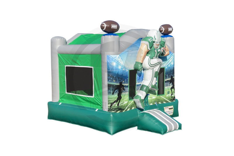 3D Football Jumper NYJ-B1073-EZ Inflatables