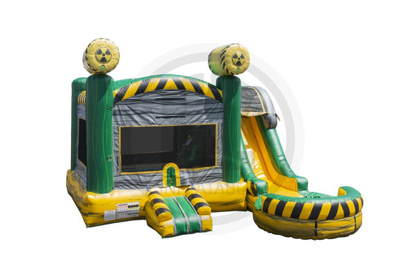5 in 1 Biohazard Combo-C1113-EZ Inflatables