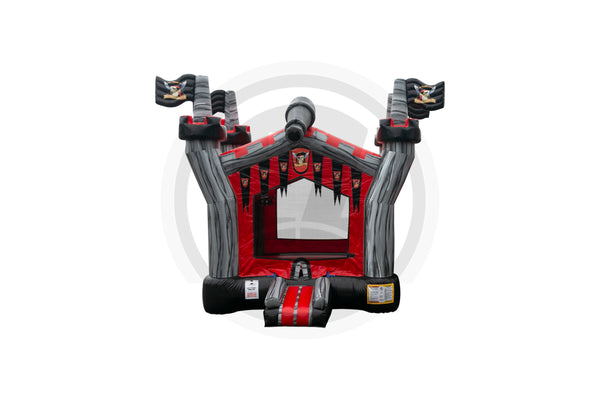 Pirates Fortress Jumper-B1105