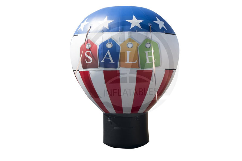 Advertising Balloon-IB005-EZ Inflatables (1323002495018)