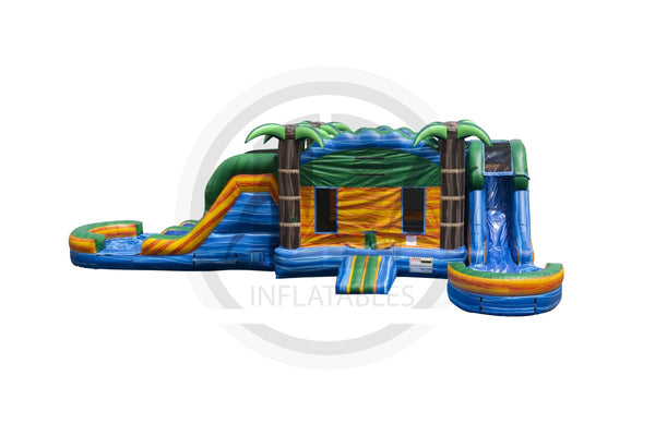 Bahama Breeze Super Combo -C1148-EZ Inflatables