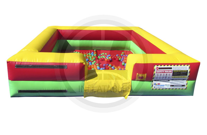 Ball Pit-G1004-EZ Inflatables (1387730731050)