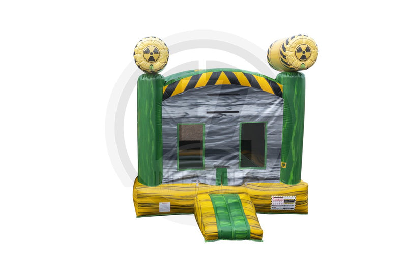 Biohazard Jumper-B1063-EZ Inflatables (1384700936234)