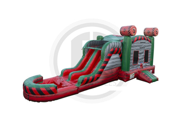 Biohazard Red Combo-C1078-EZ Inflatables (1361255563306)