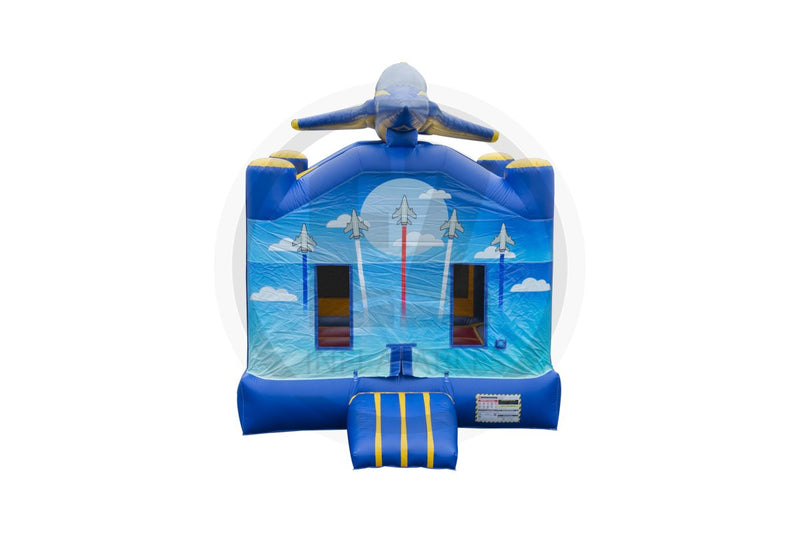 Blue Angels Jumper-B1096-EZ Inflatables
