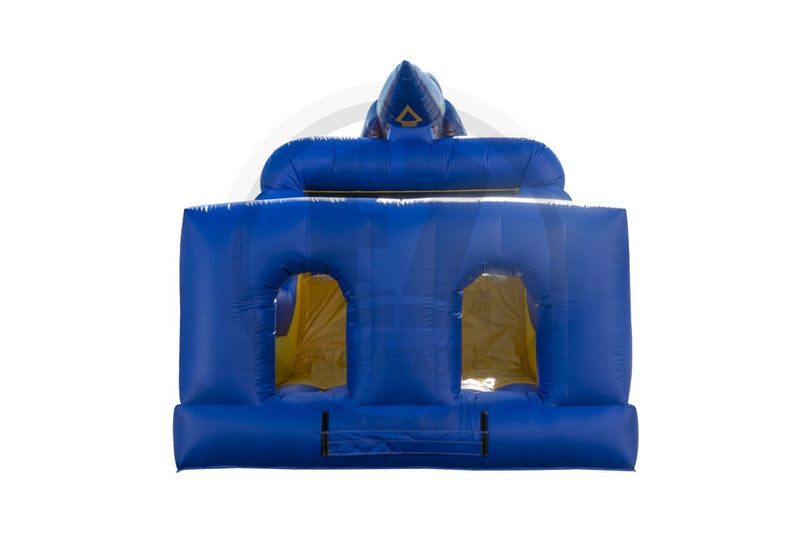 Blue Angels Obstacle Course-I1117-EZ Inflatables