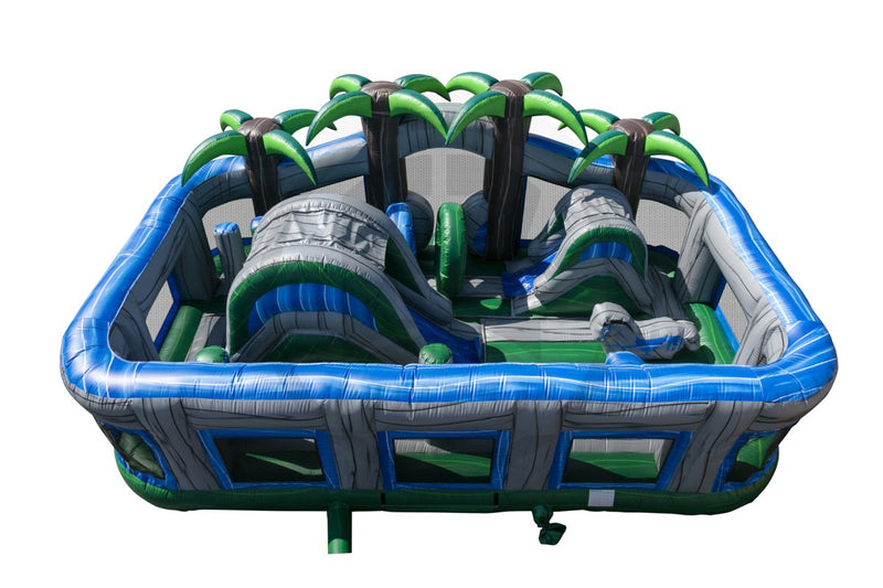 Blue Crush Toddler Unit-I1140-EZ Inflatables