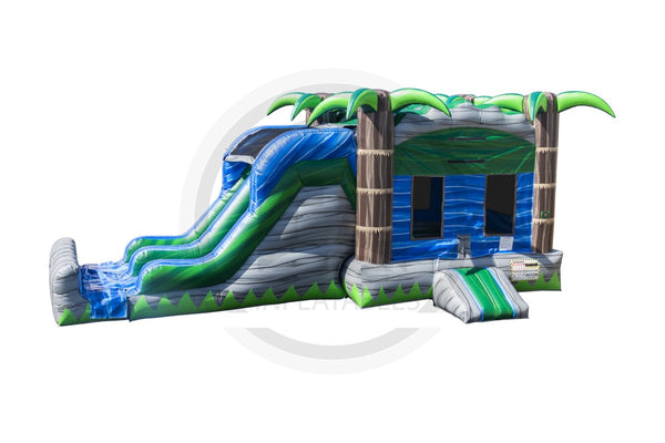 Cascade Crush Combo-C1129-EZ Inflatables