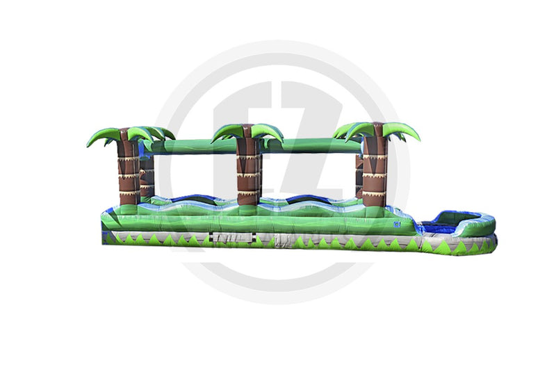 Cascade Crush Slip & Slide-SS1055-EZ Inflatables (1442941501482)