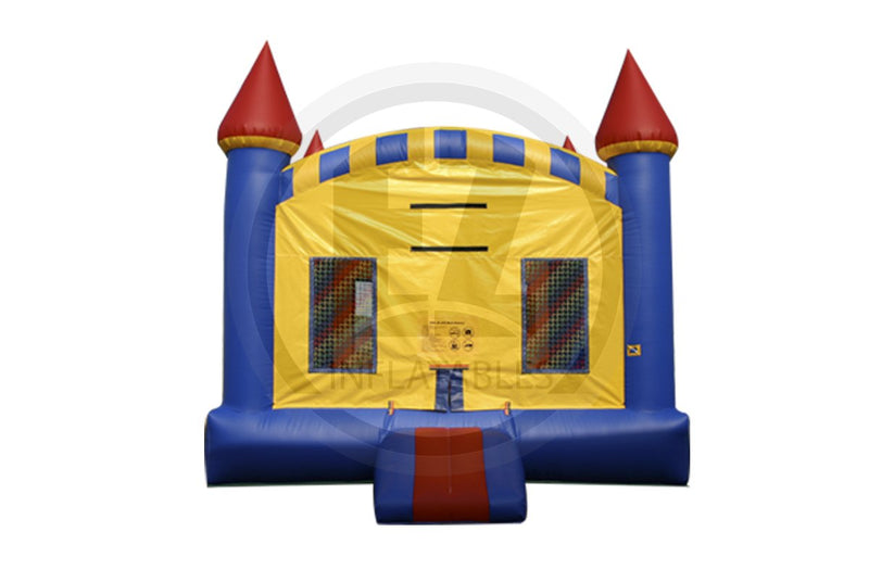 Castle Jumper-B135-EZ Inflatables (1384701460522)