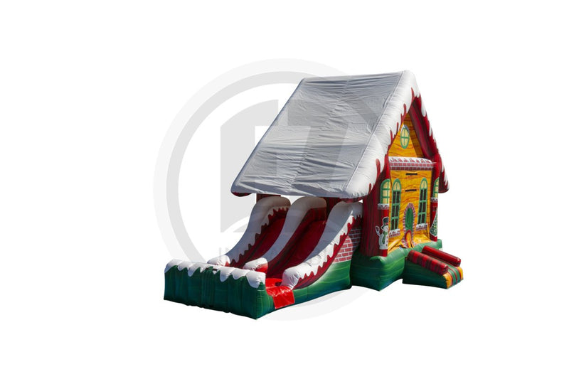 Christmas Combo-C1079-EZ Inflatables (1361334829098)