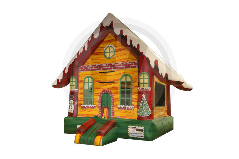 Christmas House-B1046-EZ Inflatables (1384701689898)