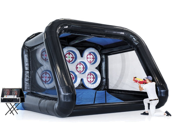 Combi Sports Arena-G1096-EZ Inflatables