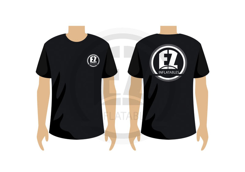 EZ T-Shirts-A190-EZ Inflatables